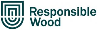 responsible wood logo